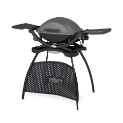 WEBER Q 2400 ELECTRIC GRILL...